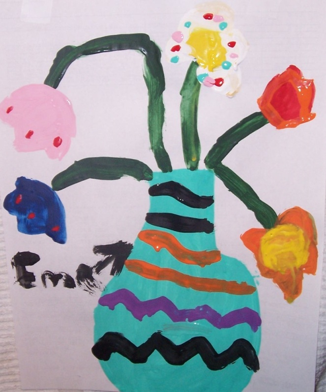 Emerson's Art