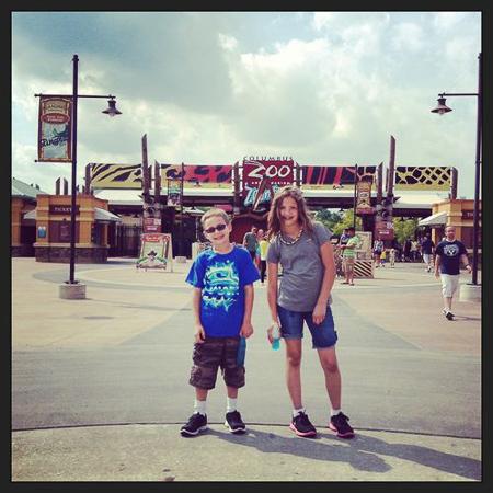 Columbus Zoo Highlights 1