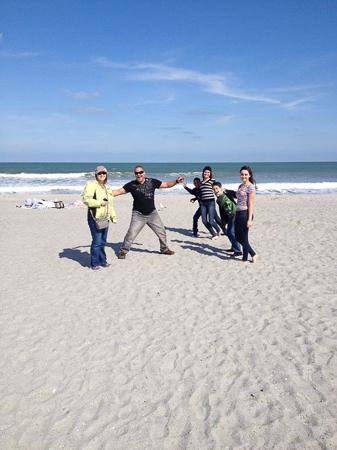 cocoa beach 3