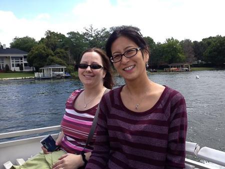 Scenic Boat Tour 1