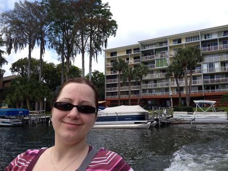 Scenic Boat Tour 3