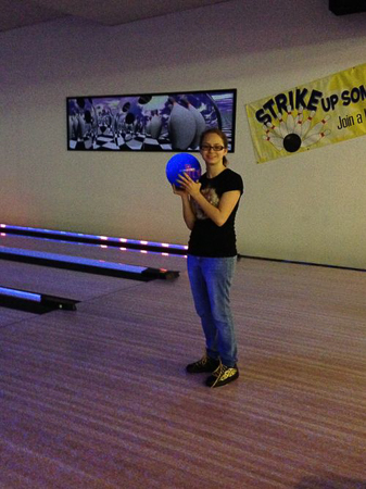 glow bowling 2
