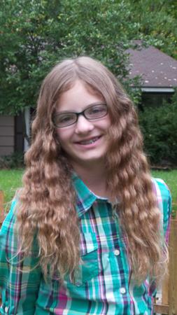 emerson pretty hair 1