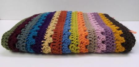 cosy stripe progess 1