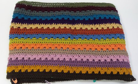 cosy stripe progress 2