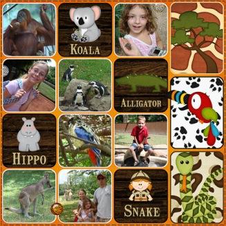 Fort Wayne Zoo RIGHT (July 2010)