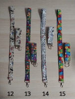 Lanyards and Key Fobs 3