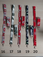Lanyards and Key Fobs 4