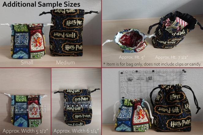 Sm Med Bags Sample Photo 5x7